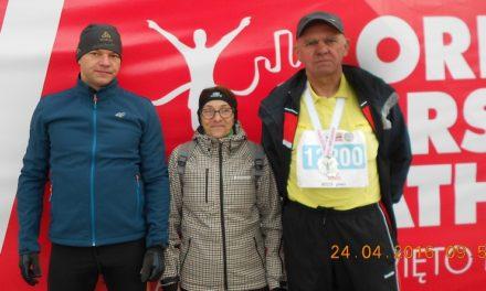 [2016.04.24] Orlen Warsaw Marathon – Bieg OSHEE