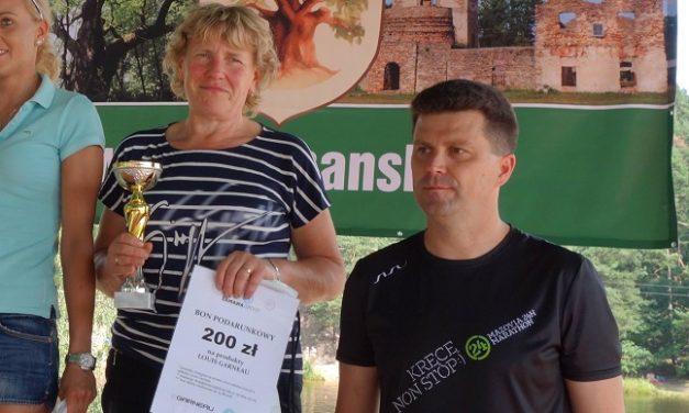 [2016.07.23-24] Mazovia 24h Marathon Zagnańsk