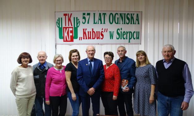 """[2019.04.04] Walne Zebranie Sprawozdawczo-Wyborcze Członków Ogniska TKKF """"Kubuś"""""""