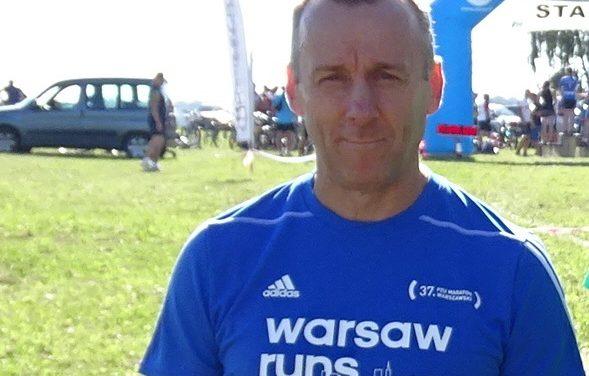 [2016.09.25] 38. PZU Maraton Warszawski