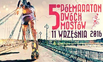 [2016.09.11] V Półmaraton Dwóch Mostów Płock