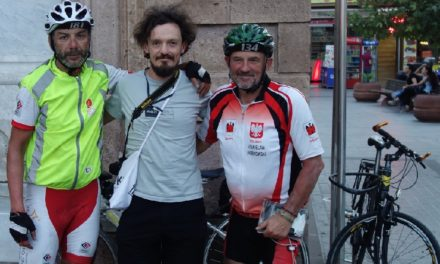 [2016.07.29-08.15] Transcontinental Race