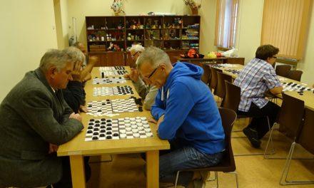 [2016.09.22] III Warcabowe Grand Prix Sierpca – trzeci turniej
