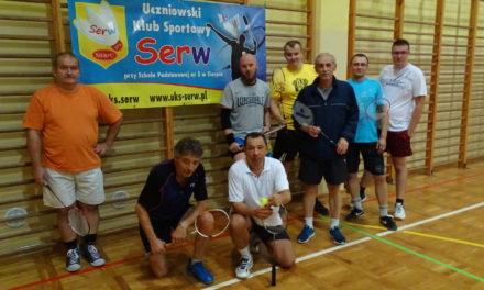 [2016.09.28] Amatorska Liga Badmintona Powiatu Sierpeckiego