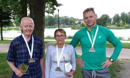 [2016.06.18] XIV Ogólnopolski Bieg Uliczny o Puchar Burmistrza Miasta i Gminy Glinojeck