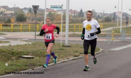 [2016.10.23] II Bieg o Puchar Starosty Mławskiego