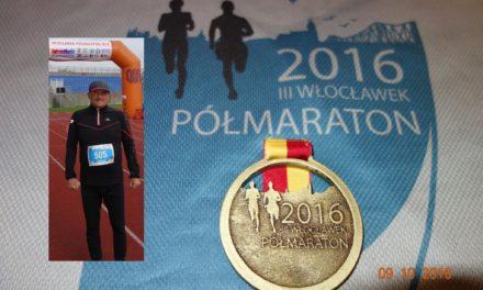 [2016.10.09] III Włocławek Półmaraton