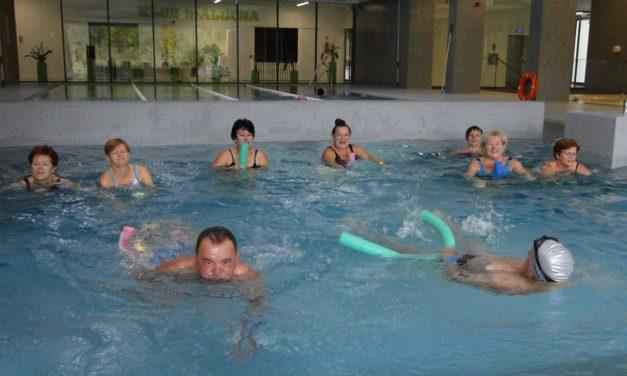 [2016.10.10] Na krytej pływalni