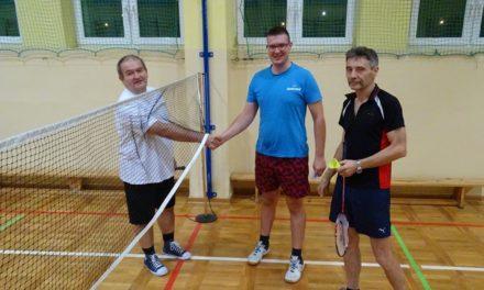 [2016.10.26] Amatorska Liga Badmintona Powiatu Sierpeckiego