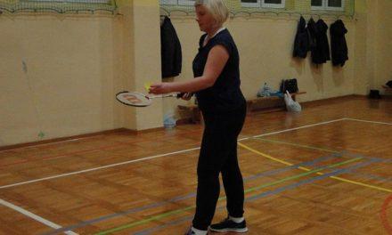[2016.11.23] Liga Badmintona Kobiet
