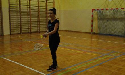 [2016.10.28] Liga Badmintona Kobiet. Piąta runda