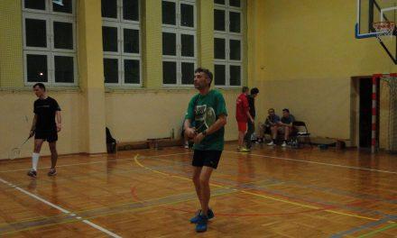 [2017.02.01] Amatorska Liga Badmintona Powiatu Sierpeckiego