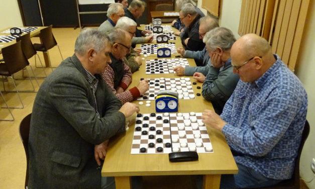 [2017.02.09] IV Warcabowe Grand Prix Sierpca – II runda