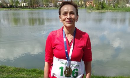 [2017.04.30] Run Toruń