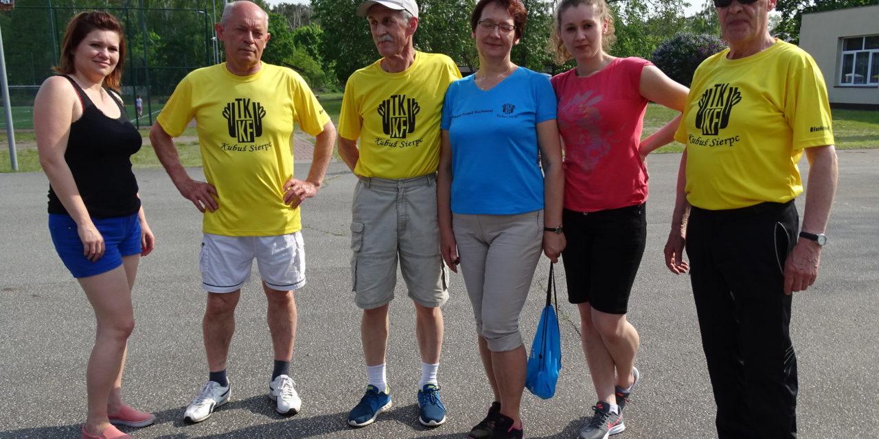 [2017.05.19-21] XIV Mazowiecki Zlot Sportowo-Rekreacyjny Ognisk TKKF