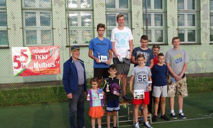 [2017.08.25] IX Otwarty Turniej Tenisa Amatorów