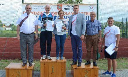 [2017.05.31] Gmina Mochowo na sportowo