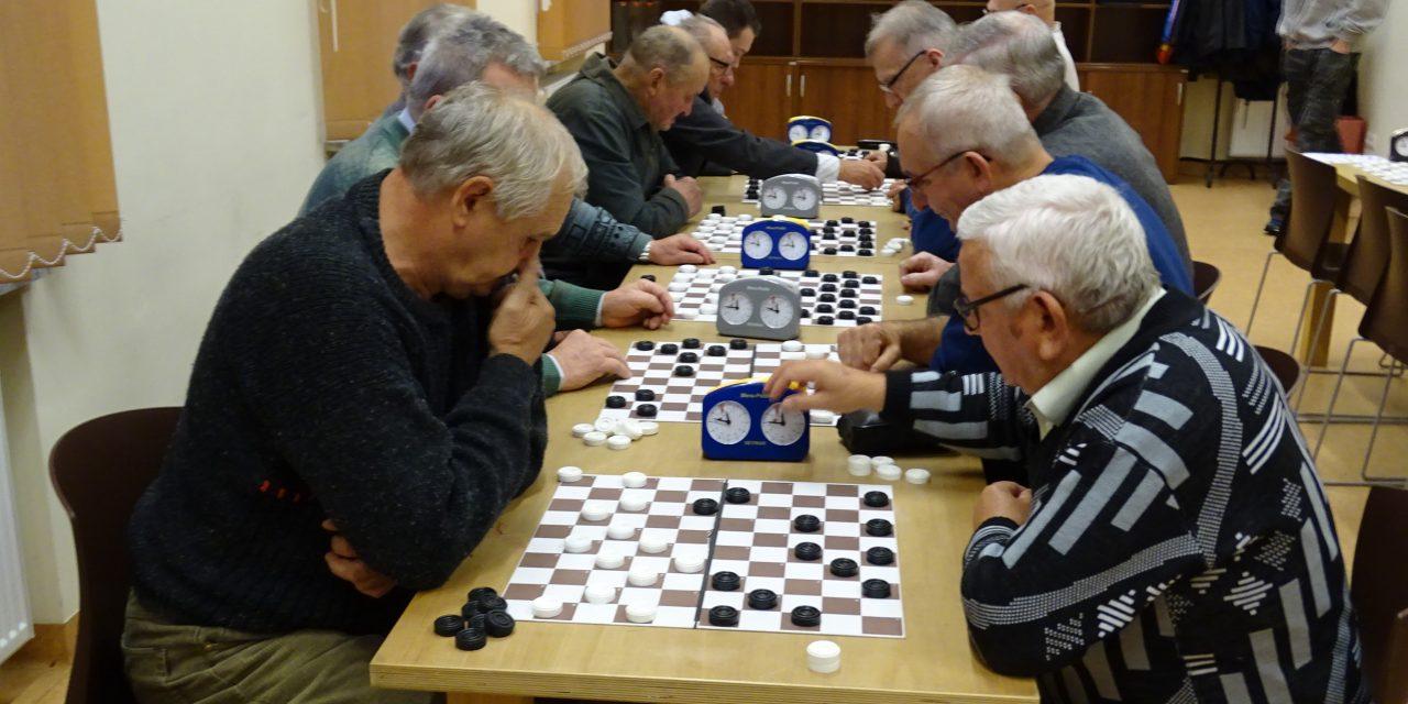 [2017.10.05] IV Warcabowe Grand Prix Sierpca – IV runda