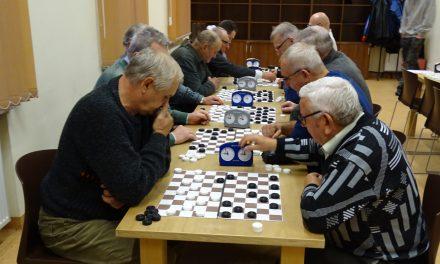 V Warcabowe Grand Prix Sierpca – regulamin