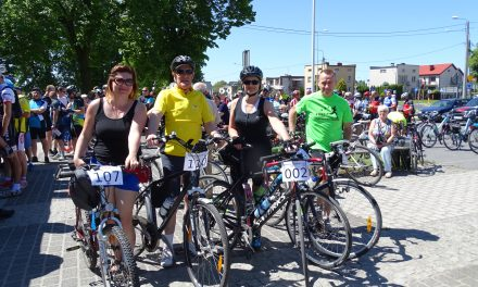 [2017.05.27-28] Maraton rowerowy 24 h