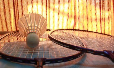 [2017.03.22] Liga Badmintona Kobiet. Druga runda