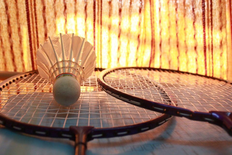 [2017.04.20] Liga Badmintona Kobiet. Trzecia runda