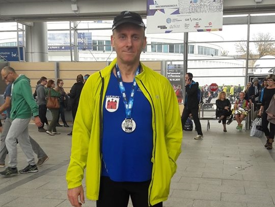 [2017.10.15] 18. PKO Poznań Maraton