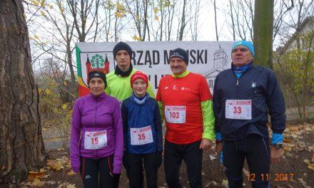 [2017.11.12] IV Lipnowski Bieg Niepodległości