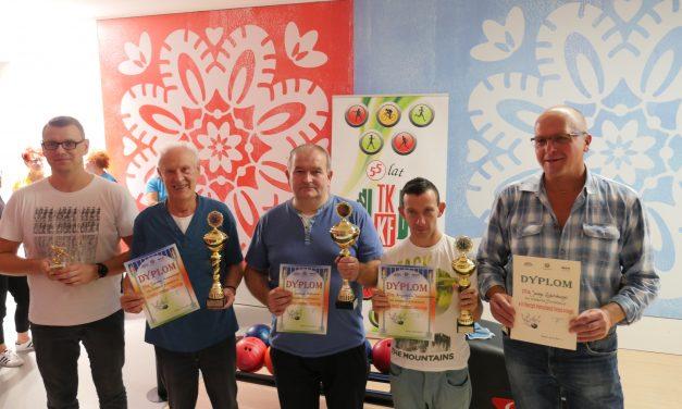 [2017.10.25] III Otwarte Mistrzostwa Sierpca w Kręgle