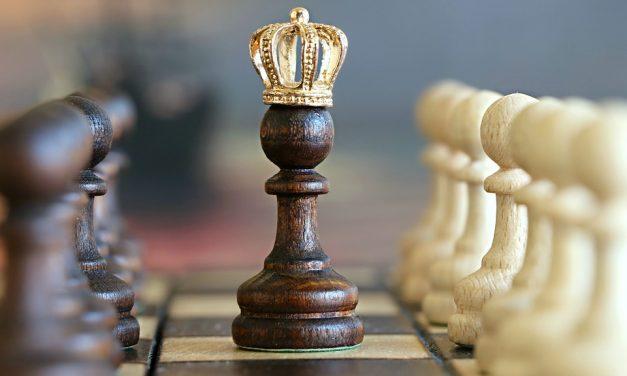 [2017.10.22] Otwarte Mistrzostwa Włocławka w szachach szybkich
