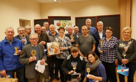 [2017.12.14] IV Warcabowe Grand Prix Sierpca – VI runda