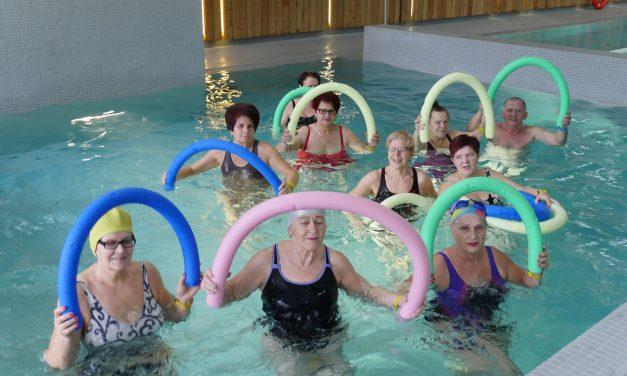 [2017.12.28] Zajęcia na basenie