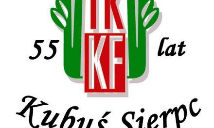 "[2017] 55 lat Ogniska TKKF ""Kubuś"""