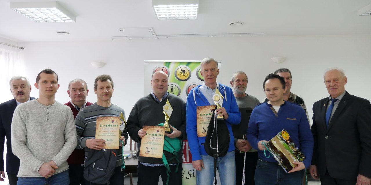 [2018.02.17] Turniej Szachowy o Puchar Wójta Gminy Rościszewo