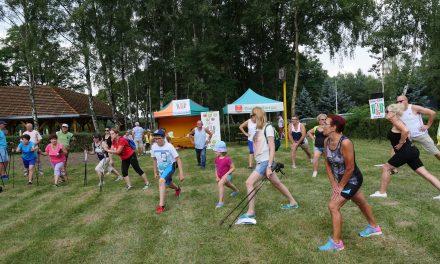 [2018.07.22] Letni Festyn Sportowo- Rekreacyjny w Bledzewie