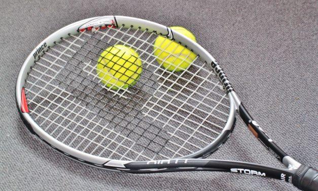 Zapraszamy na turniej tenisa