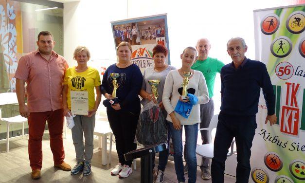 [2017.10.24] IV Otwarte Mistrzostwa Sierpca w Kręgle