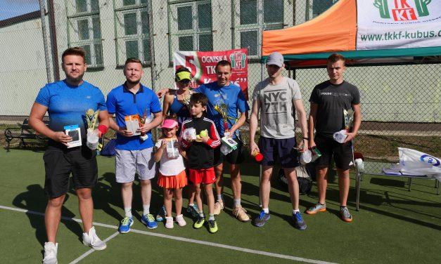 [2018.08.25-26] X Otwarty Turniej Tenisa Amatorów
