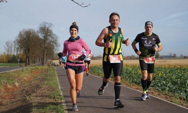 [2018.10.28] 36. Toruń Maraton