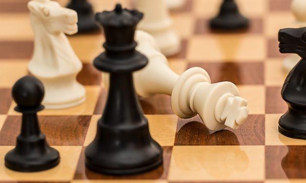 Regulamin Sierpeckiej Ligi Szachowej