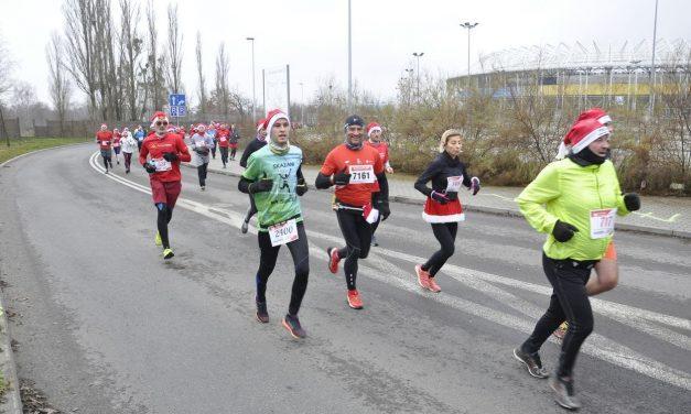 [2018.12.09] Festiwal Biegów Św. Mikołajów w Toruniu
