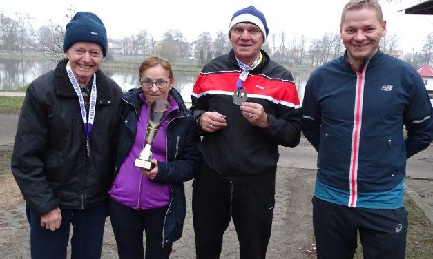[2018.11.24] IV Bieg o Puchar Wójta Gminy Siemiątkowo