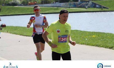 [2018.04.22] 17. PZU Cracovia Maraton
