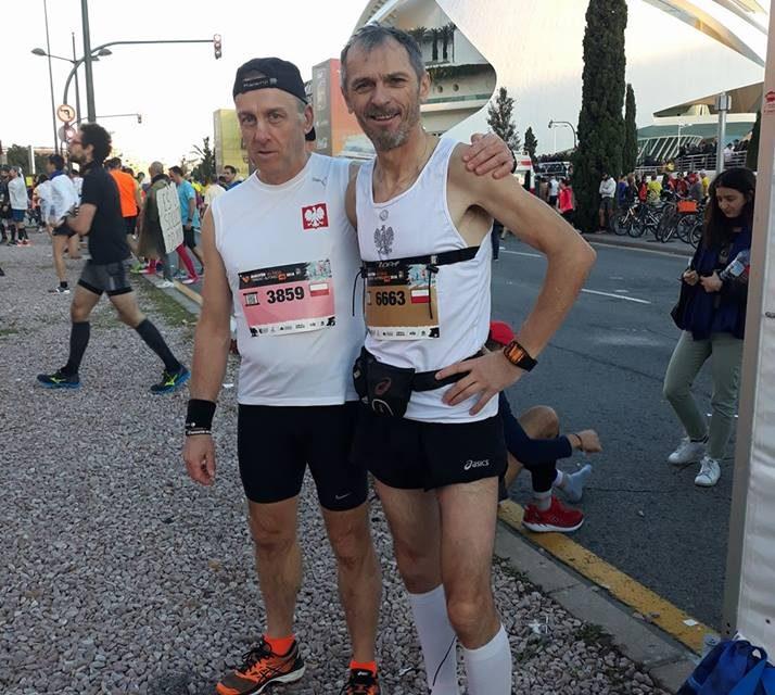 [2018.12.02] 38th Marathón de Valencia
