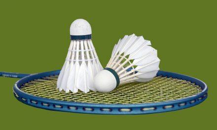 [2018.04.25] VIII Amatorska Liga Badmintona Powiatu Sierpeckiego. Trzecia runda