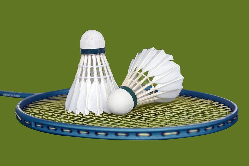 [2018.11.28] VIII Amatorska Liga Badmintona Powiatu Sierpeckiego. Siódma runda
