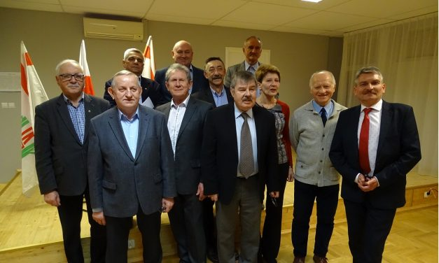 [2019.02.02] XVII Krajowy Zjazd Delegatów TKKF