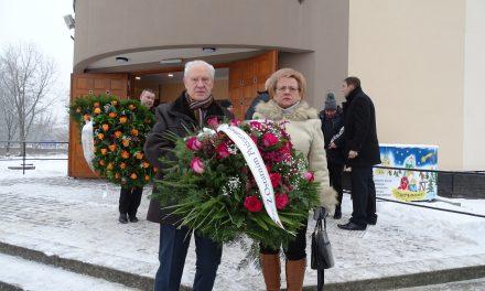[2019.01.11] Pogrzeb Bożeny Bączkowskiej