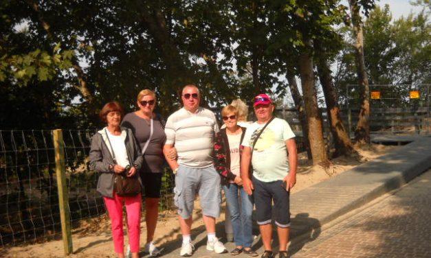 [2018.08.24-30] Impreza turystyczno – rekreacyjna Niechorze