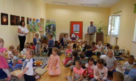 [2018.06.07] Cała Polska Czyta Dzieciom